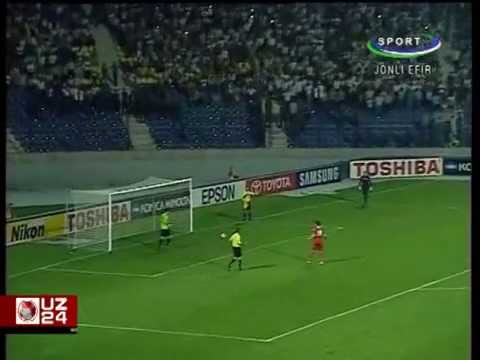 Узбекистан Иордания серия пенальти 8-9