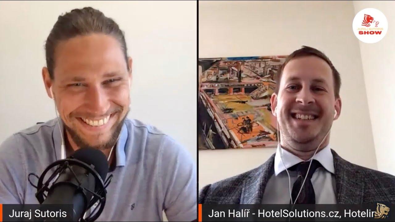 Rozhovor o hotelových nemovitostech, jejich prodeji a také o současné situaci v hotelnictví