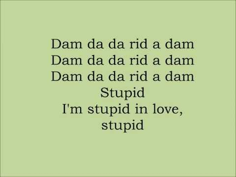 Jason Derulo - Stupid Love (Lyrics)