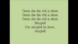Jason Derulo - Stupid Love (Lyrics)