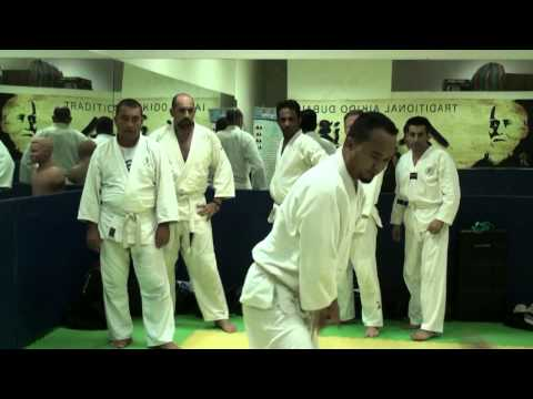 Learning Martial Arts in Dubai: Aikido