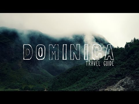 DOMINICA Travel Guide// 5 THINGS you need to know!! Forgotte