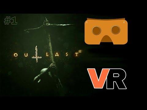 3D-VR Outlast 2 #1