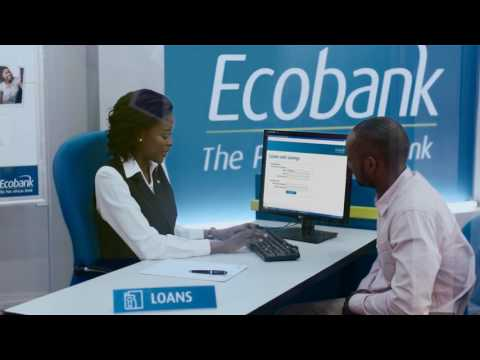 Ecobank- The pan African Bank