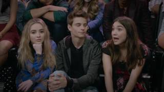 girl meets world bloopers