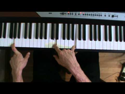How To Play When We Collidemany Of Horror On Pianofreebiffy