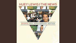 Provided to YouTube by Universal Music Group If This Is It · Huey L...