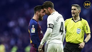 Crazy Football Fights & Angry Moments - 2019 #8