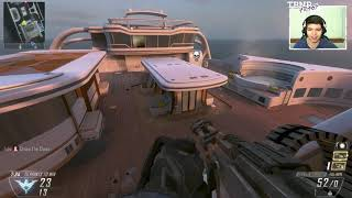 black ops 2 noob training lucky tbnrfrags bo2 live 5