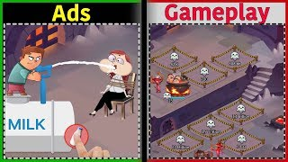 Idle Evil Clicker   Is It Like The Ads?   Gameplay