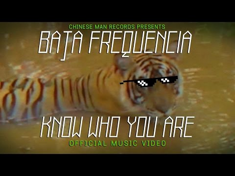 Baja Frequencia - Know Who You Are