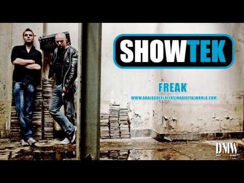SHOWTEK - Freak - Full version! ANALOGUE PLAYERS IN A DIGITAL WORLD
