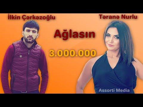 İlkin Çərkəzoğlu ft Təranə Nurlu...
