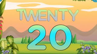 Spelling 1 to 20! Spelling of Numbers 1 to 20! Learn to Spell Numbers 1-20! learn number
