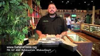 What is Semi Numismatics | Buy Bullion | Sahara Coins Las Vegas