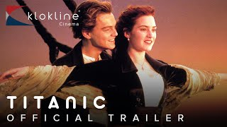 1997 Titanic Official Trailer 1 HD Paramount Pictures