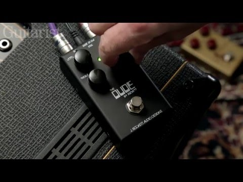 J Rockett 'The Dude' Dumble-style overdrive