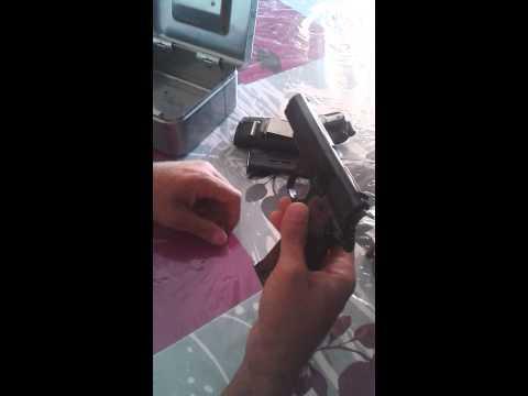pistola star 7.65