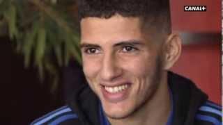 Interview Yassine Benzia