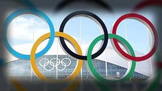 Олимпийский урок. Сентябрь 2016. ГБОУ ЦО «МЭШ».