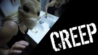 """This is a short horror film based on the hit CryptTV series """"Sunny ..."""
