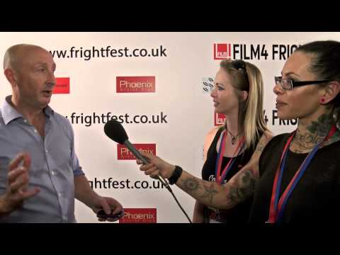 Film4 FrightFest 2015  Eugene McGing, Lisa Kerr, Nick Julian, Lachlan Nieboer and Robert Daws...