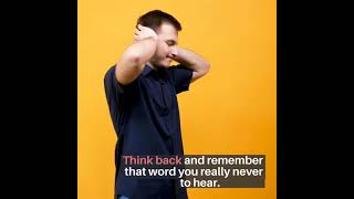 Stop Killing Your Conversations With This One Word