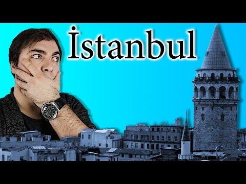 İstanbul'da Büyük Macera - Gizli Ajan: İstanbul