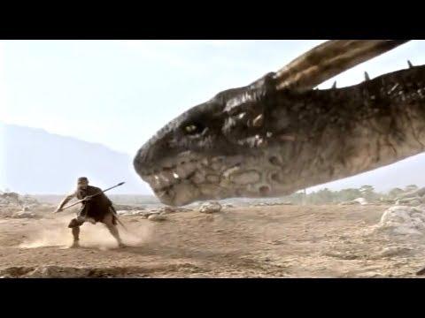 Aргонaфти Мифология Древняя Греция Исторические фильмы приключенческие
