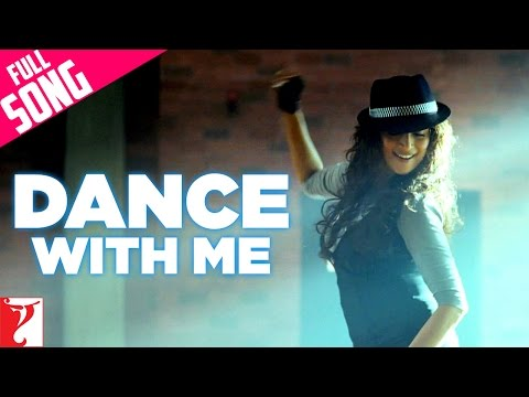 Dance With Me - Full Song | Aaja Nachle | Madhuri Dixit | Sonia Saigal