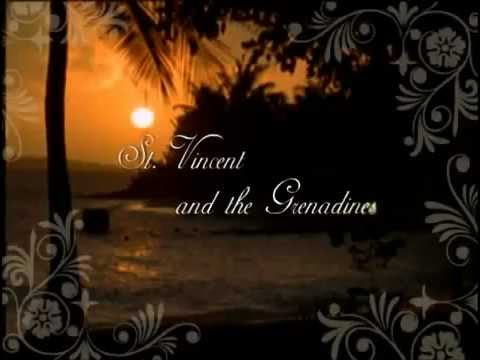 St Vincent & the Grenadines Travel Video - Caribbean Dream Traveler