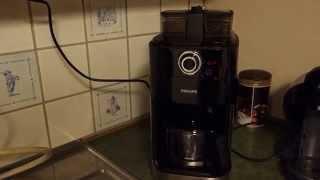 PHILIPS HD7762/00 COFFEE MACHI…