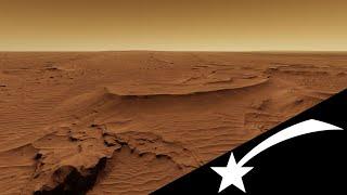 🌠La vie sur Mars pourrait-elle se développer dans le futur ?