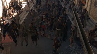 Ultimate Dying Light Zombie Killing Spree