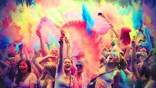 Фестиваль Красок Иркутск !!!