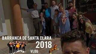 La Barranca de Santa Clara (90th Mega Party) 🎉