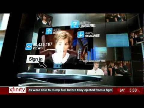 WRTV/HTSN Intro - 5PM, 4-7-2012