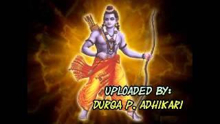 Nepali Bhajan - Ahelyako Ram Kaha Chha