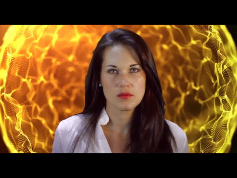 How To See Auras -Teal Swan-