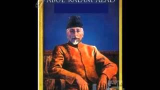 abu al kalam azad complete speech 1948 at jama masjid dehli