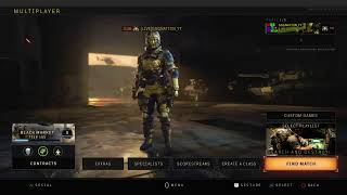 BO4 LATE NIGHT STREAM//PLAYING WITH SUBS//COME WATCH//LIVE!!