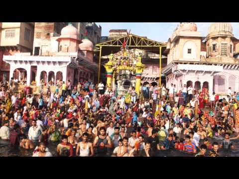 Mathura Travel Guide & Tours | BreathtakingIndia.com