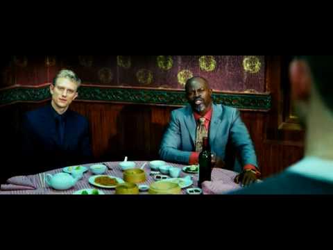 Push - Official UK Trailer (2009)