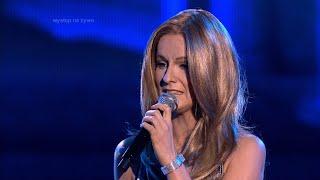 Zosia Nowakowska jako Celine Dion - Twoja Twarz Brzmi Znajomo
