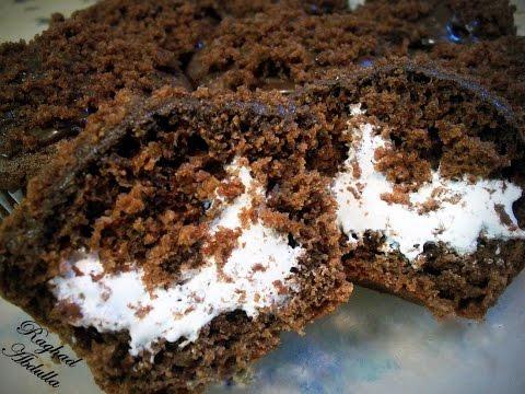 Marshmallow Cream (Fluff)
