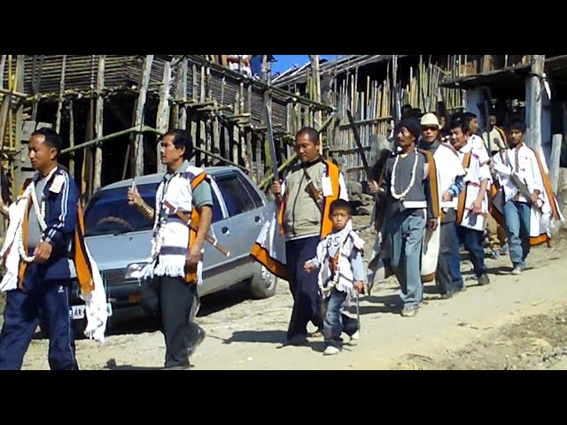 Tadu Tath's Murung full video