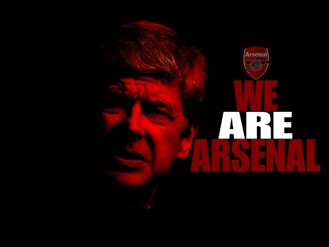 Arsenal FC - We Are Arsenal