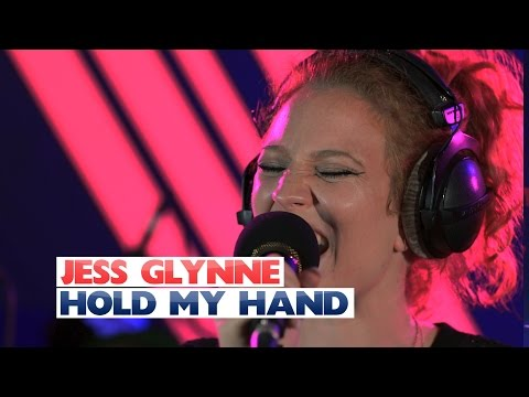 Jess Glynne - 'Hold My Hand' (Capital Live Session)