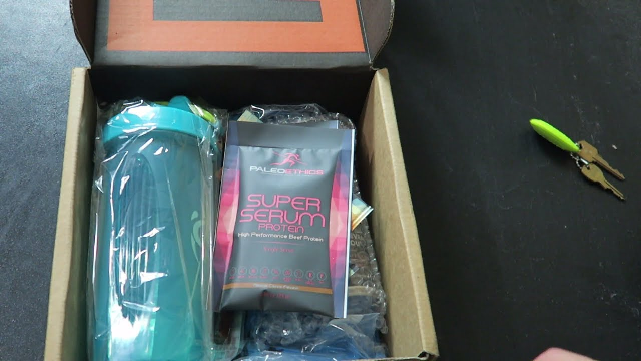 Image result for gainz box July 2017