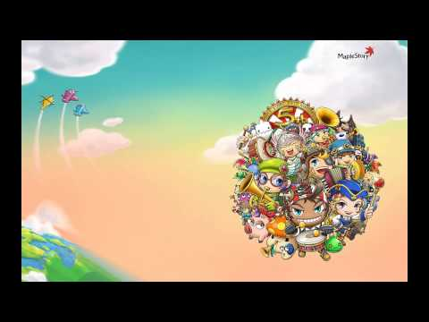 MapleStory - Floral Life [Extended]